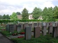 FriedhofHoernli