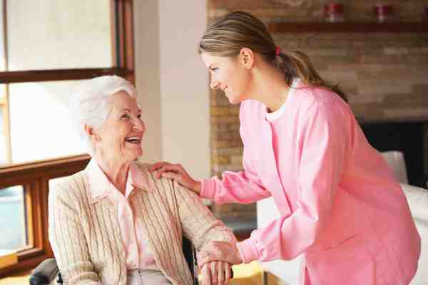 Home Health Care Provider