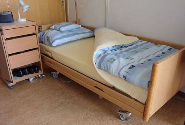 biologische schlaff rderung im alters und pflegeheim palliative care news. Black Bedroom Furniture Sets. Home Design Ideas