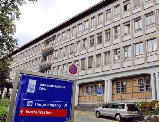 Uni-Spital Zürich